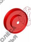 Колёсные диски для междурядья Claas W10x48