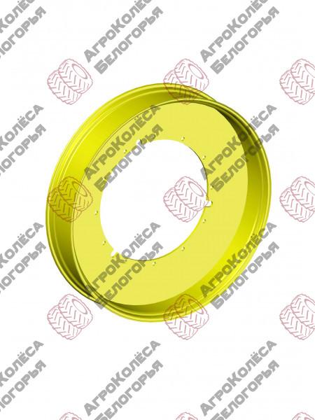 Колёсные диски для междурядья John Deere W10x54
