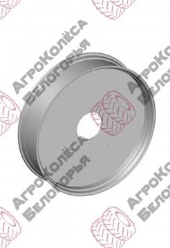 Wheels for aisle W12x50 Case