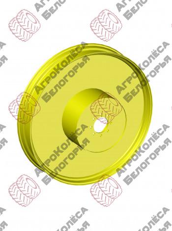 Колёсные диски для междурядья John Deere W8x48