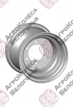 Wheel rims for trailers T-16M Horsch Joker DW13х15
