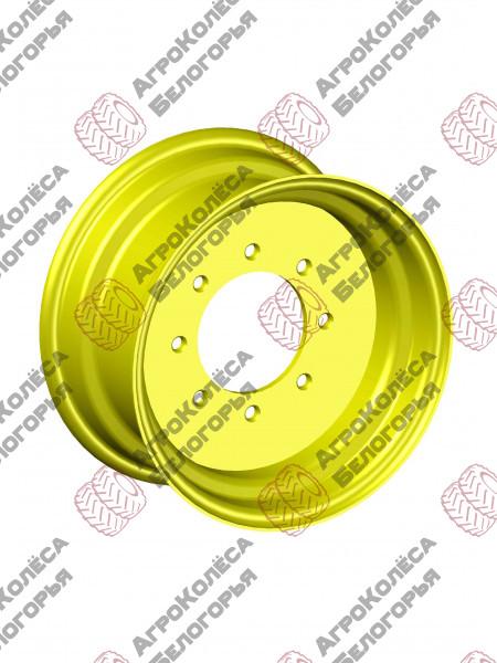 Колёсные диски для прицепной техники Т-16М John Deere 730 W8х15