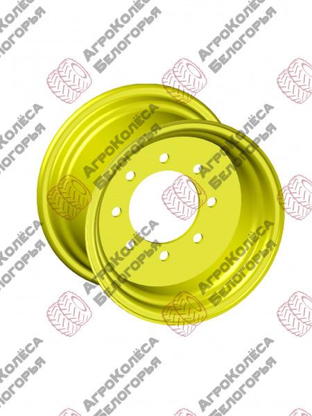 Колёсные диски для прицепной техники Т-16М John Deere W10х15