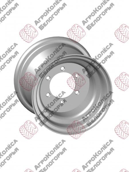 Wheel rims for trailers T-16M MaxiCut DAI-Bo 600 DW13х15