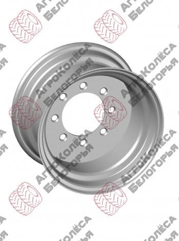 Колёсные диски для прицепной техники Т-16М ПТС-4 W9х15