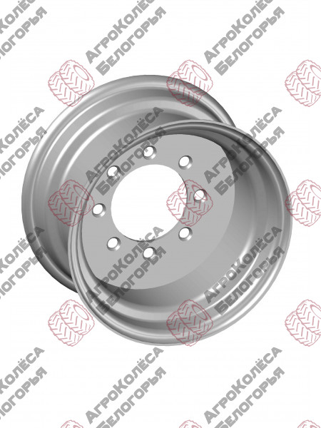 Wheel rims for trailers T-16M PTS-4 W9х15
