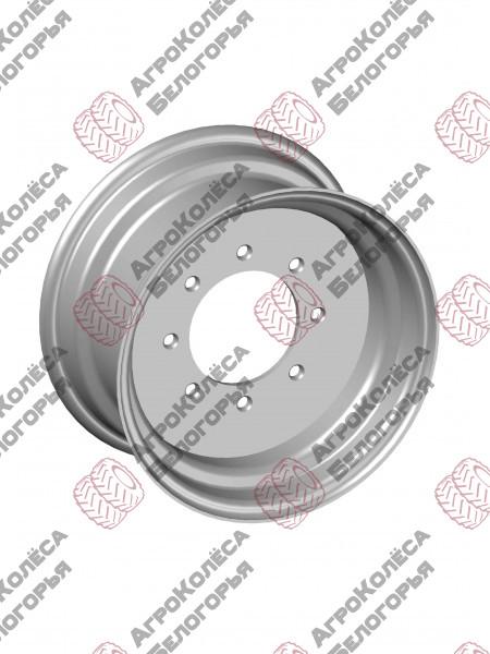 Wheel rims for trailers T-16M Salford 530 W8х15