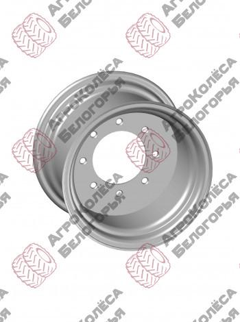 Колёсные диски для прицепной техники Т-16М Salford W10х15