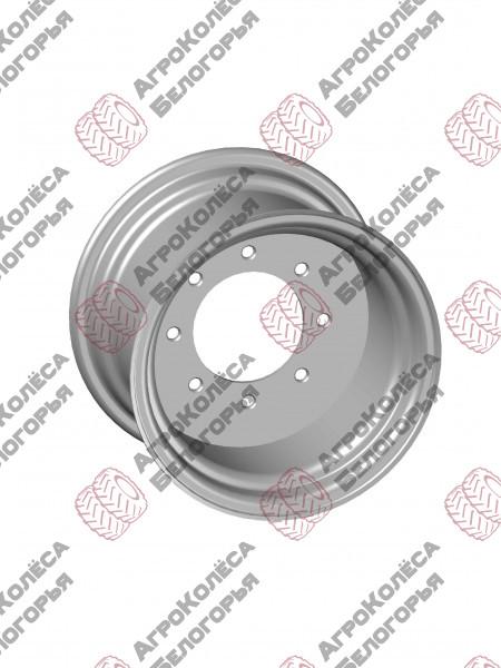 Wheel rims for trailers T-16M Salford W10х15