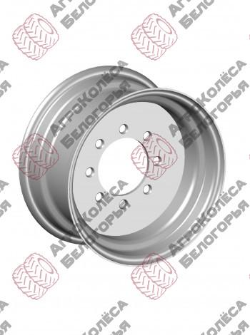 Колёсные диски для прицепной техники Т-16М W8х16