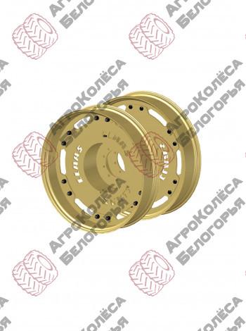 Система сдваивания Claas Arion 630 W10х48