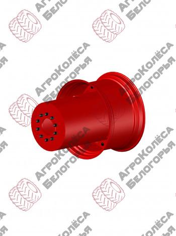 Система сдваивания Claas Axion 850 DW23Aх38