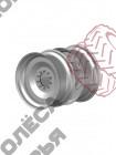 Система сдваивания Terrion ATM 4200 DDW18Lх42