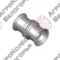Система сдваивания прицепных колес W9х15