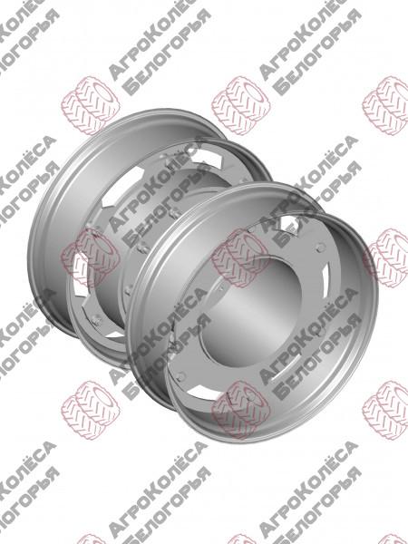 Колёсные диски для междурядья Challenger W10x38