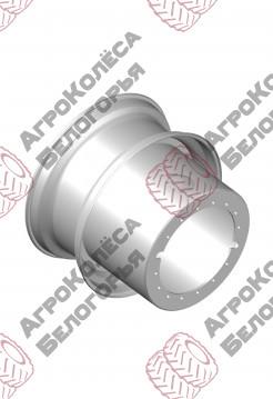 Дополнительные колёсные диски Case DW18x42