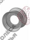 Основные колёсные диски Challenger DW20Bx30
