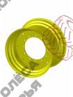 Основные колёсные диски John Deere DW20Bx30