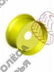 Основные колёсные диски John Deere DW23Bx42