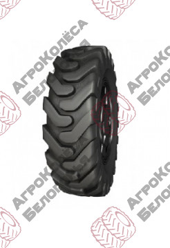 The tyre is 12.5/80-18 14 B. S. 145A8 IM-21 NorTec