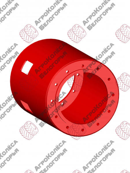 Spacer for doubling DW23х42