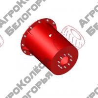 Проставка для сдваивания колёс DW25х42 на трактор Claas Axion 920-940