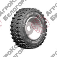 Tire 260/70R16,5 129A8 / 129B BIBSTEEL H-S Michelin