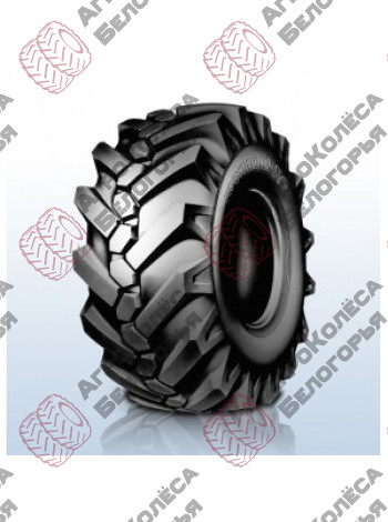 The tyre 445/70R19,5 173A8 / 180A2 Michelin XF