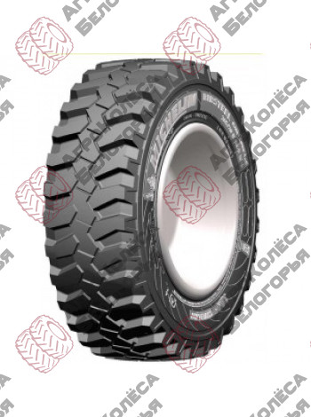 Tire 265/70R16,5 (10R16,5) 128A5 BIBSTEEL HARD-SURFACE 8 n. s. Michelin