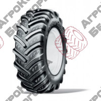 Tire 320/85R20 (12,4R20) 119A8/116B Kleber Traker