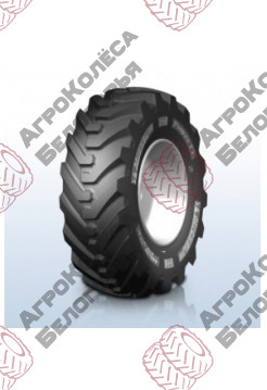 Bus 340/80-18 (12.5 to 18) 143A8 Power CL 12 Dr. S. Michelin