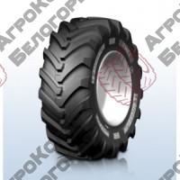 Tire 340/80R18 (12,5R18) 143A8 / 143B 12 XMCL Michelin researcher