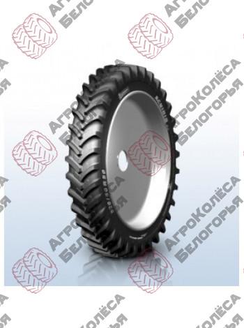 Tire 380/80R38 142A8 / 142B Michelin AGRIBIB
