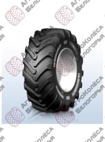 Tire 400/70R20 (16.0 M/70R20) 149A8 / 149B XMCL Michelin S. B. 16