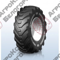 Tire 440/80-24 (16,9-24) 168A8 Power CL 22 n. S. Michelin