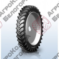 Tire 480/80R42 156A8 / 156B Michelin AGRIBIB