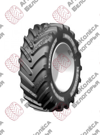 Tire 540/65R24 Michelin MULTIBIB 140D