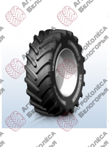 Tire 580/70R38 155D Michelin OMNIBIB