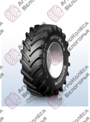 Tire 600/65R28 Michelin MACHXBIB 154D