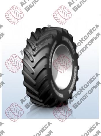 Tire 650/65R38 Michelin MULTIBIB 157D