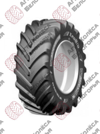 Tire 710/60R42 Michelin XEOBIB VF 161D