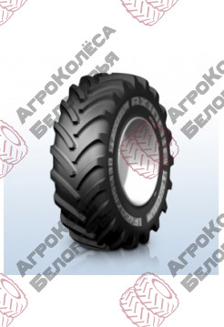 Tire 710/70R42 179D Michelin AXIOBIB IF