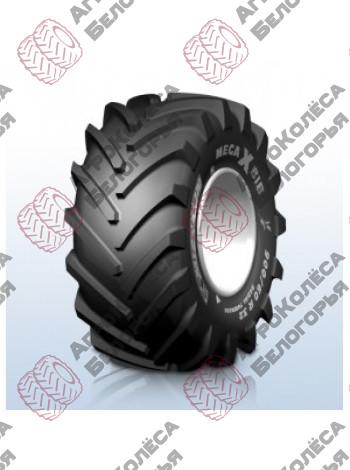 Tire 750/65R26 166A8 / 166B MEGAXBIB Michelin