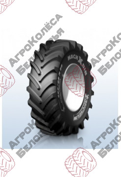 Tire 900/50R42 Michelin MACHXBIB 168D