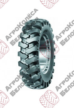 Tire of 10.00-20 146B 16 n. s. NB-38 Extra MITAS