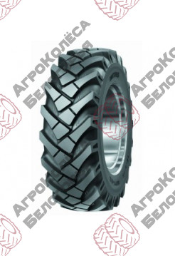 The tyre is 12.5-18 10 128G B. S. MPT-03 MITAS