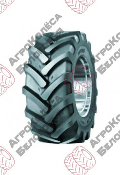 The tyre is 12.5-20 (335/80-20) 12 B. S. 136B MPT-01 Mitas