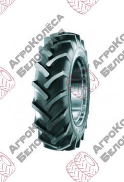 The tire is 13.6-28 (340/85-28) 121A6/113A8 6 NS TD-19 Mitas