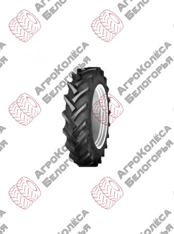 The tire 14.9-30 AS-Agri 10 146A2 10 N. S. CULTOR
