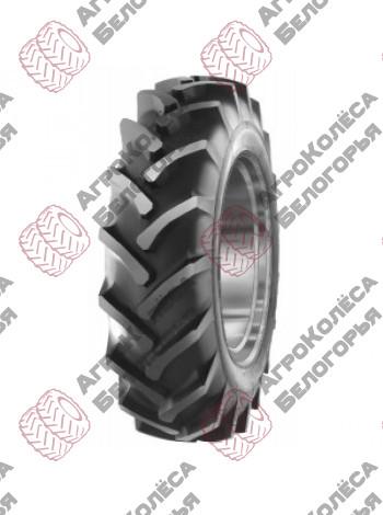 The tire 14.9/80-24 138A6 8 B. C. AS-Farmer Continental